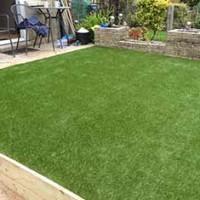 lawns, turfing, hedging Bath
